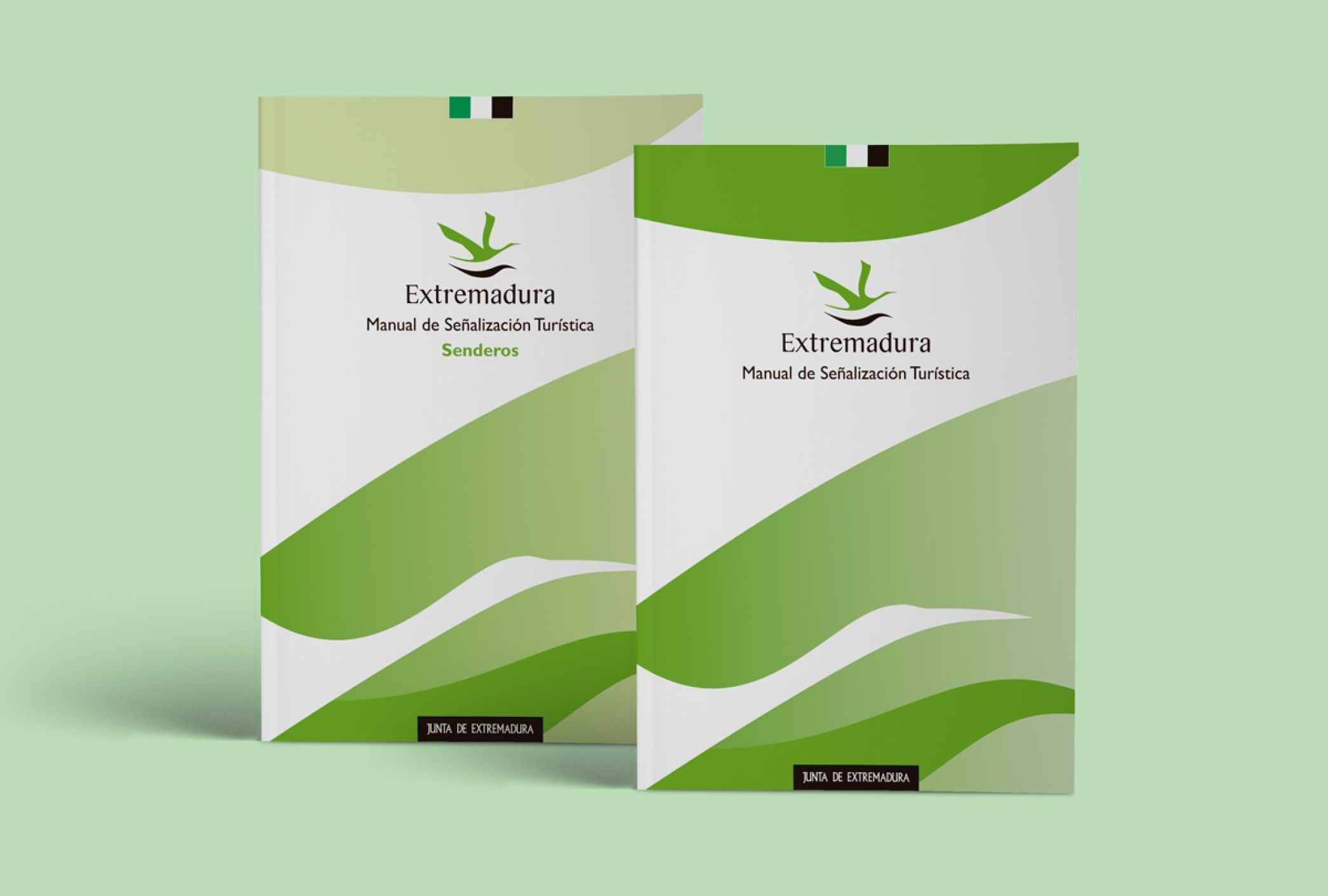 Manual de Señalización Turística de Extremadura
