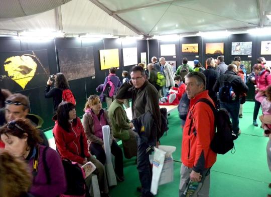FIO Extremadura - Concurso de Fotografía de Naturaleza